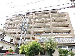 京都府京都市南区東九条下殿田町の賃貸マンションの外観