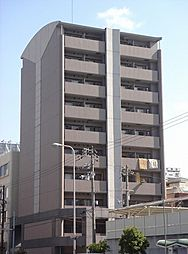 ベルビュー7番館[5階]の外観