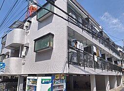西小山駅 5.4万円