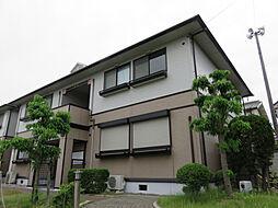 サンビレッジ阿成[1階]の外観
