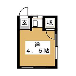 下総中山駅 2.0万円