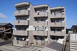 グランドヒルズITO II番館[1階]の外観