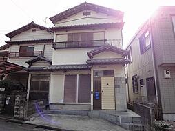 [一戸建] 大阪府堺市中区上之 の賃貸【/】の外観