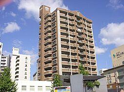 サンライフ香春口[13階]の外観
