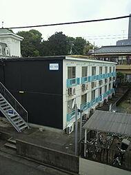 第5一水荘[103号室]の外観