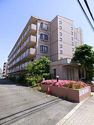 シティハイム平成(ひらの)2[1O1号室号室]の外観