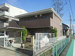 VIP桜井III[103号室]の外観