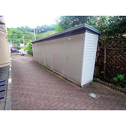 静岡県藤枝市時ケ谷の賃貸マンションの外観