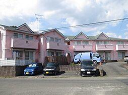 シャルマンドミール桜堂[101号室]の外観