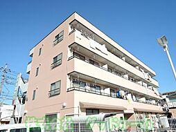 第1SKビル[4階]の外観