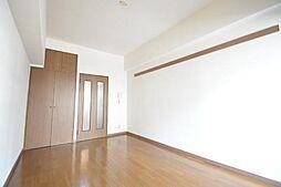 エトワール大島の寝室
