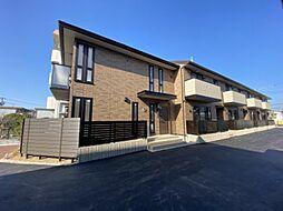 JR山陽本線 西川原駅 徒歩5分の賃貸タウンハウス