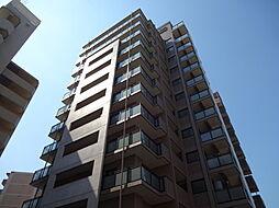 ライオンズマンション新梅田第2[6階]の外観