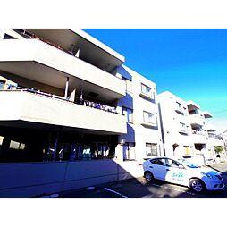 静岡県静岡市葵区瀬名川1丁目の賃貸マンションの外観