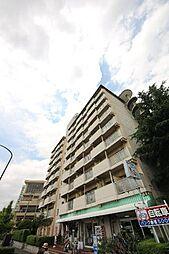 ロジュマンヴェール[1階]の外観