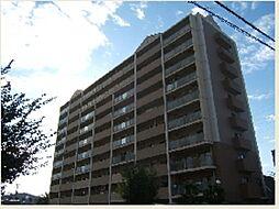 パルティール小柴[3階]の外観