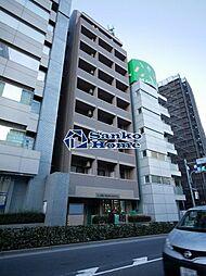 お茶ノ水リバーサイド[6階]の外観
