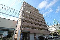 ドミール藤沢[4階]の外観