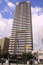 ティアラタワー中島倶楽部(III)[28階]の外観