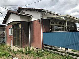 [一戸建] 宮城県仙台市青葉区小松島3丁目 の賃貸【/】の外観