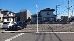 横川月極駐車場