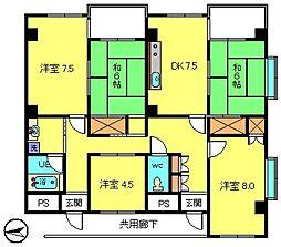葛西駅 14.0万円
