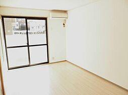 セジュール久万ノ台B棟[201 号室号室]の外観