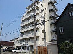 ブランシャトー久米田[4階]の外観