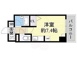 堀田駅 4.7万円