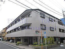 087404 YMO駒沢[305号室]の外観