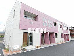 桜[1階]の外観