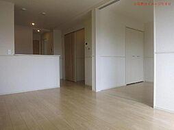 ディア コート[2階]の外観