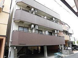 ブラウンハイツ7[4階]の外観