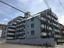 ライオンズマンション薬院第6[5階]の外観