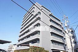 愛知県名古屋市千種区丘上町1丁目の賃貸マンションの外観