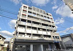 MDIフォレストガーデン三ケ森[7階]の外観