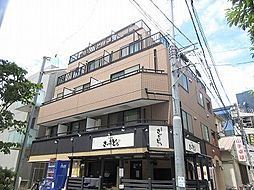 シャトレ高田馬場
