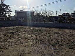 いわき市四倉町上仁井田字南浜