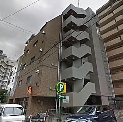 東京都墨田区横網2丁目の賃貸マンションの外観