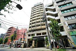 プレサンス名古屋駅前ヴェルロード[11階]の外観