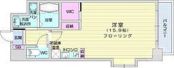 愛宕橋駅 5.5万円
