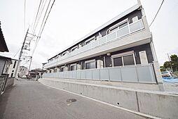 JR東海道本線 辻堂駅 徒歩18分の賃貸アパート