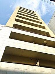 AMORE HOMMACHI WEST[11階]の外観
