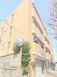 ヴェリテ桜新町[2階]の外観