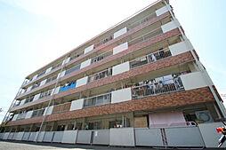 愛知県名古屋市緑区ほら貝1丁目の賃貸マンションの外観