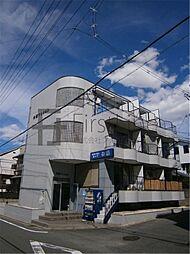 内藤マンション[303号室]の外観