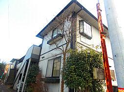 木曽呂ハイツA[106号室]の外観