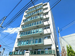 NOVA福住東[2階]の外観