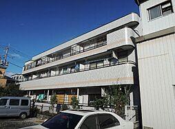ビューコスモ[2階]の外観