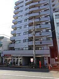 ウィン南千住エクシオン[6階]の外観